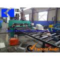 kleine Stahlgitter-Herstellung Maschinen in China JIAKE Hersteller gemacht