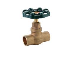 JKL302 Brass stop valve