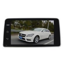 Reproductor de DVD de coche Android para Benz Cls Navegación GPS con reposacabezas Tracking Device