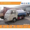 FOTON small water tanker truck 4X2 2000L