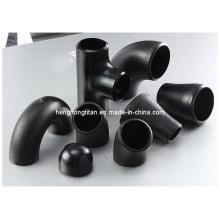 Codo de acero al carbono; Reductor; Tee; Stub End, Cap
