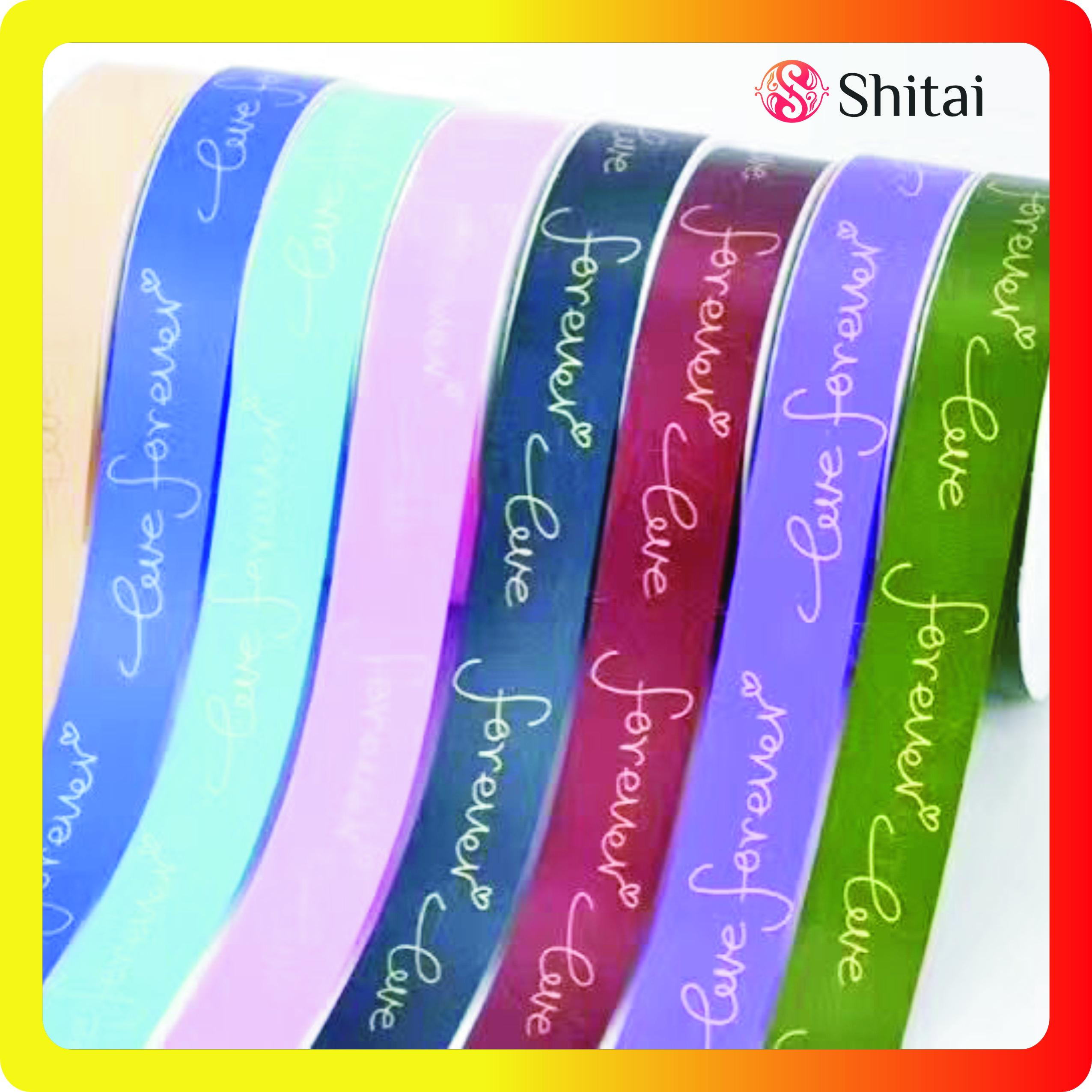 printing ribbon