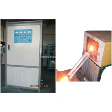 IGBT Medium Frequency Induction Heating Forging Machine Shellmax (S-MF-200/250/300/400/500)