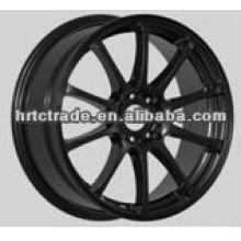 black new 2013 sport suv alloy rim for honda