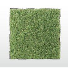 Factory best quality diy grass tiles
