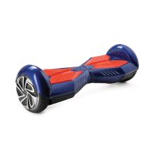 Auto-equilibrio scooter rueda