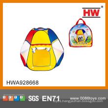 New arrival cartoon indoor folding child tent