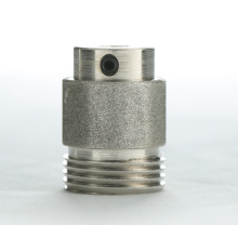 Diamond Helix Grinder Head Bits