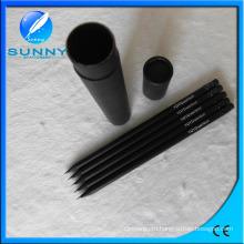 Эко дружественных черный деревянный карандаш Hb
