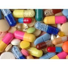 Cápsulas Cinmetacin de alta calidad 150mg
