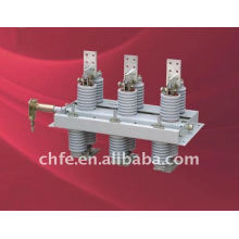 GN30-12 series indoor high-voltage isolation switch rotary