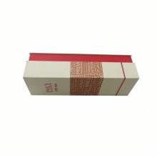 Impression personnalisée Pop up Gift Wine Box