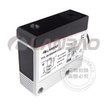 Sensor fotoeléctrico de Lanbao Reflexión difusa (PTL-BC200SKT3-D AC / DC5)