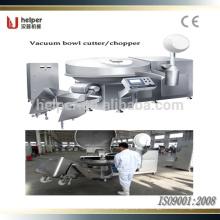 Máquinas auxiliares vegetais cortador rápido cortador de tigelas Chopper