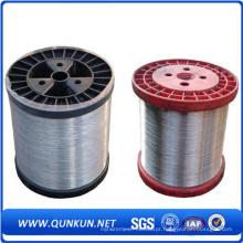 China venda quente de aço inoxidável Soft Tie Wire