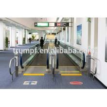 Passagierförderer / Reiseleiter / Fahrsteig