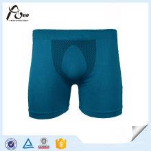 Вязаные боксерские шорты для мужчин