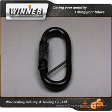 13 years' experence on New design carabiner black
