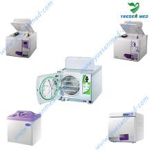 Autoclave dentaire de stérilisateur médical d'hôpital de la classe B