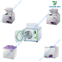 Class B Medical Hospital Sterilizer Dental Autoclave