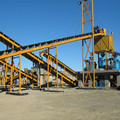 Coal Aggregate Crushing Plant  And Processing