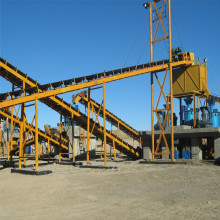 Aggregate Crushing Plant Construction Equipment