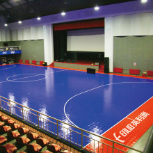 Indoor Soccer Inerlock Tiles Modular Surface