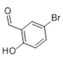 Name: 5-Bromosalicylaldehyde CAS 1761-61-1