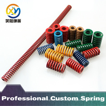 Die Springs for Injection Mould-Standardpart of Japan, USA