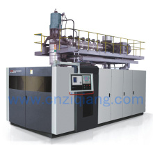 Plastic Automatic Extrusion Blow Molding Machine 220 L