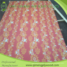 Competitive Price Linyi Paper Overlay Plywood in Hot Sale