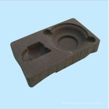 Productos de blister de revestimiento de color gris (HL-067)