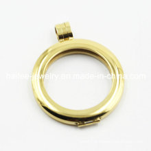 Stainless Steel Fashion Locket Pendant Jewellery