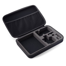 2019 customized EVA material hard travel storage case