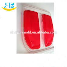 China supplier customized advanced design injection plastic mold