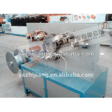 high quality online pp strap printing machine one color printing