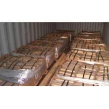 Hochreine Kupfer Ingot 99.90-99.99%