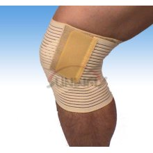 Venta caliente cómodo vendaje rodilla de apoyo (BS003)