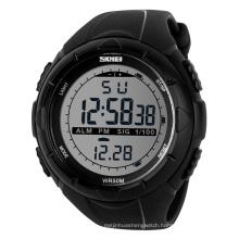 SKMEI 1025 Wholesale Digital Watches Waterproof Digital Sport Watch For Men
