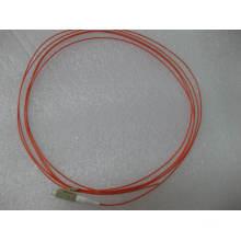 Fibre Pigtail- LC / PC 50/125 -1.5 Mètre Longueur