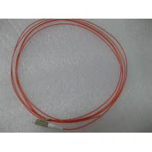 Optical Fiber Patch Cords-LC/PC Multimode 50/125 Pigtail 900um