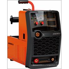газ СО2 инвертора защищаемый сварочный аппарат MIG250 пулю в фидер провода