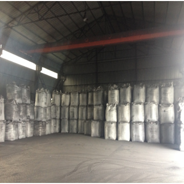 Petroleum coke for for metallurgy
