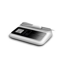 Easy operation ultrason portable physiotherapie ultrasonic machine for physiotherapy portable therapeutic ultrasound machine