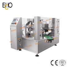 Doybag Filling-Sealing Packing Machine for Granule