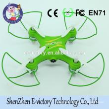 Professional 2.4G 4 channel romote control drone mini drone with hd camera