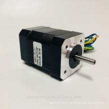 Motor sin cepillo del bcc del motor del bldc de 52.5W 24V 4000RPM con modificado para requisitos particulares
