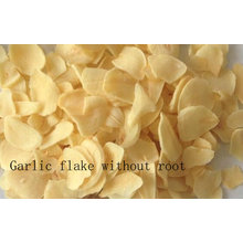 Export Japan Quality Stardard Garlic Flake Air Dried Top Quality