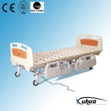 Motorized Five Functions Electric Hospital Medical Patient Bed (XH-3)