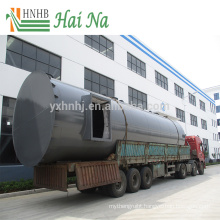 Dust Collector Fittings Biogas Fume Scrubber